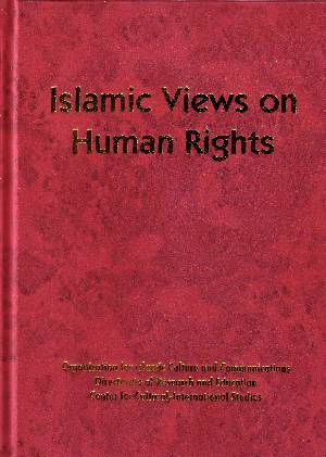 The Political Rights of the People in Islam: the Right to Choose Destiny