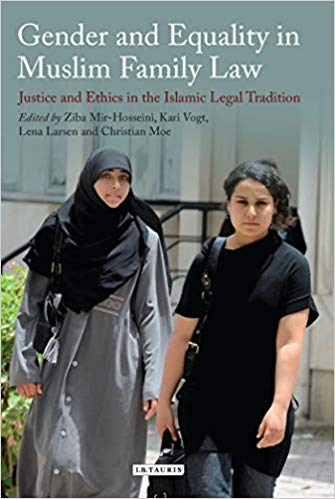 REVISITING WOMEN'S RIGHTS IN  ISLAM: 'Egalitarian Justice' in Lieu of  'Deserts-based Justice'