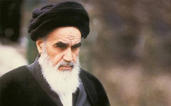 Ayatollah Khomeini's Political Theory & Public Interest