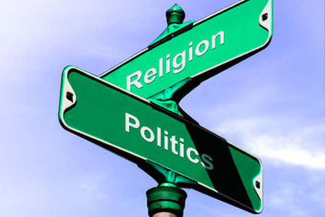 Three Big Questions on Secularism