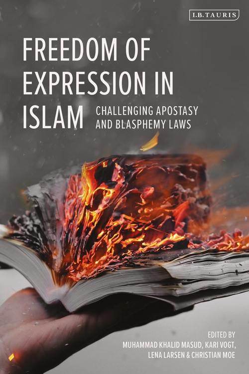 Toward Removing the Punishment of Apostasy in Islam